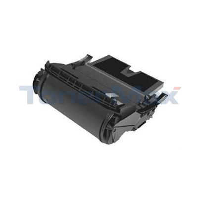LEXMARK T520 T522 TONER CARTRIDGE HIGH YIELD